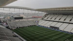 Doria veta jogos de futebol com a presença de torcedores em São Paulo
