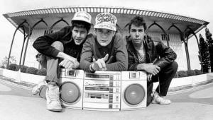 Show histórico dos Beastie Boys é disponibilizado no YouTube por tempo limitado