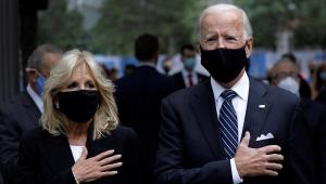Joe Biden 11 de setembro