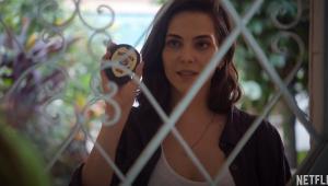 'Bom dia, Verônica': Tainá Müller quer ajudar mulheres em série da Netflix; veja o trailer