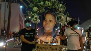 Milhares protestam nos EUA após decisão no caso Breonna Taylor