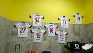 STJD nega pedido do Flamengo, e jogo contra o Palmeiras está mantido