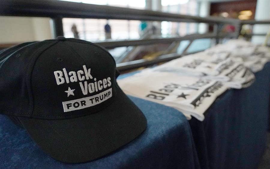 Projeto eleitoral de Trump classifica KKK e Antifas como grupos terroristas – Jovem Pan