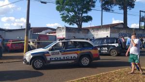 Vídeo: Candidato a vereador é assassinado a tiros durante live em Minas Gerais