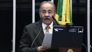 Chico Rodrigues atuava como 'gestor paralelo' da Saúde em Roraima, diz relatório da PF