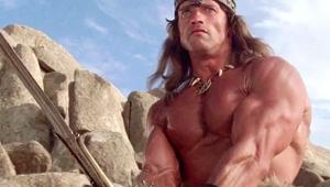 'Conan, O Bárbaro' vai virar série live-action na Netflix