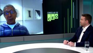 Abilio Diniz diz que 'empresário não tem que ter um pé na empresa e outro no governo'