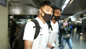 Corinthians lamenta tumulto em aeroporto: 'O momento pede tranquilidade e trabalho'