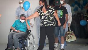 Brasil registra mais de 142 mil mortes pelo novo coronavírus