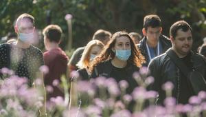 Aumento de casos de Covid-19 em Madri divide opiniões sobre novo lockdown