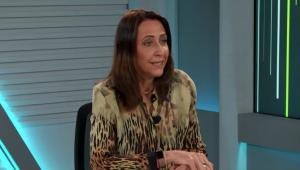 Cristina Palmaka, CEO da SAP, diz como equiparou salário entre homens e mulheres