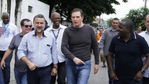 Narloch: Caso dos 'Guardiões do Crivella' é um atentado à democracia