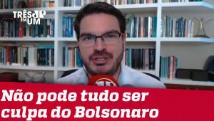 """Constantino: Brasil não é o """"patinho feio"""" quando o assunto é preservação ambiental"""