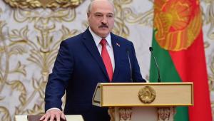 Bielorrússia: mais de 60 manifestantes são presos em novo protesto contra Lukashenko