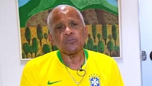 'O atual Atlético-MG me faz lembrar o de 1971', diz Dadá Maravilha