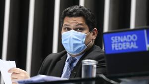Senado aprova MP que libera R$ 1,9 bilhão para vacina de Oxford contra a Covid-19