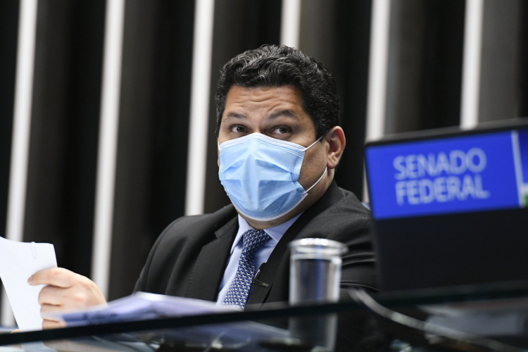 Congresso cancela sessão que analisaria veto à desoneração da folha