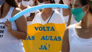 Justiça do Rio derruba liminar que impedia reabertura de escolas particulares