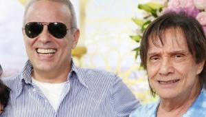 Filho de Roberto Carlos, Dudu Braga descobre novo câncer: 'Meu pai ficou arrasado'