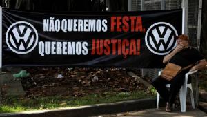 Volkswagen assina acordo com MP para 'reparar ações como apoiadora da Ditadura Militar'