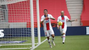 Com Mbappé de volta e sem Neymar, PSG vence Nice por 3 a 0