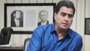 Com 51,1% dos votos, Emanuel Pinheiro é reeleito prefeito de Cuiabá
