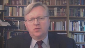 'Há consenso de que houve falta de transparência da OMS', diz Nestor Forster