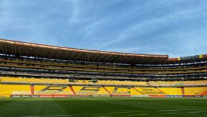 Após surto de covid-19, autoridades do Equador autorizam jogo do Flamengo