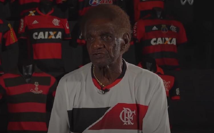 Com Covid-19, ídolo do Flamengo e ex-Corinthians morre no RJ