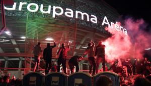 Com brasileiros em campo, time húngaro volta à Liga dos Campeões após 25 anos