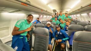 'Nunca fizeram algo tão covarde comigo', diz funcionário demitido do Flamengo
