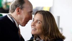 Família Williams revela as duas razões que a fizeram deixar a F1 após 40 anos