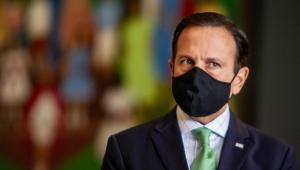 'Política de São Paulo contra a Covid-19 foi um fiasco', diz Augusto Nunes