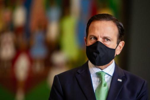 Doria afirma que 'problema diplomático' atrasa entrega de insumos da CoronaVac ao Brasil