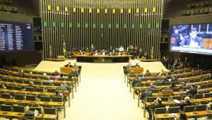 Câmara dos Deputados aprova texto-base da MP do programa Casa Verde e Amarela