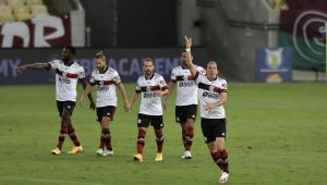 Justiça aceita pedido de sindicato e suspende jogo entre Palmeiras e Flamengo