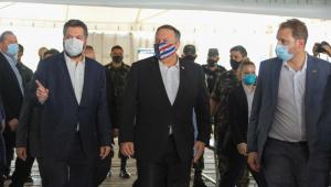 Maia critica visita de secretário dos EUA a Roraima: 'Afronta as tradições de autonomia'