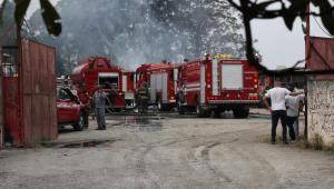Incêndio em São Paulo: Cerca de 40 ônibus são destruídos em pátio na zona leste