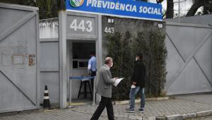 INSS mantém suspensa prova de vida para aposentados até o fim do ano