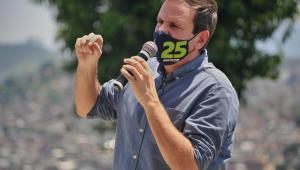 Eduardo Paes é eleito prefeito no Rio de Janeiro