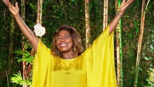 Gloria Maria após críticas: 'Ninguém vai me dizer como tenho que viver'