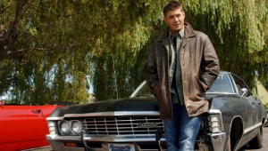 'Supernatural': Jensen Ackles vai levar para casa o Impala dos irmãos Winchester