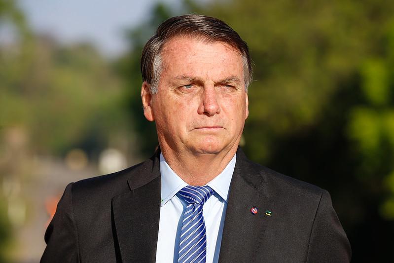 'Não será comprada', anuncia Bolsonaro sobre Coronavac – Jovem Pan