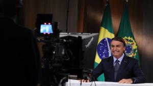 Narloch: Discurso de Bolsonaro na ONU não convenceu e teve tom de campanha política