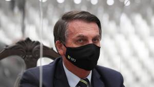 Constantino sobre vacina: Bolsonaro sai em defesa do básico, o direito de cada um escolher