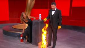 Emmy 2020 registra pior audiência da história
