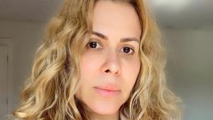 'Afetou minha visão, mente e pulmão', diz Joelma pós-Covid
