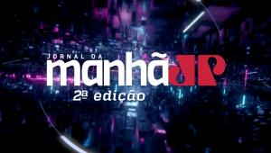 Jornal da Manhã - 2ª Edição- 22/09/2020