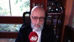 Josias de Souza sobre reconciliação de Maia e Guedes: 'Reina a paz em Brasília, até a próxima briga'