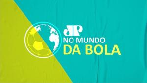 JOVEM  PAN - NO MUNDO DA BOLA - 13 09